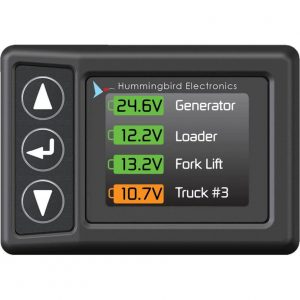 Humminbird RF Battery Monitor Kit