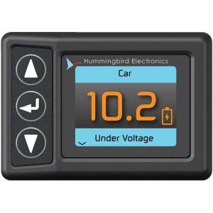 Hummingbird Electronics RF Battery Monitor Kit