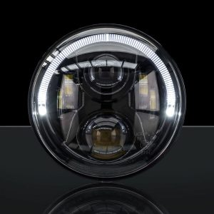 STEDI 7 Inch Iris LED Headlight