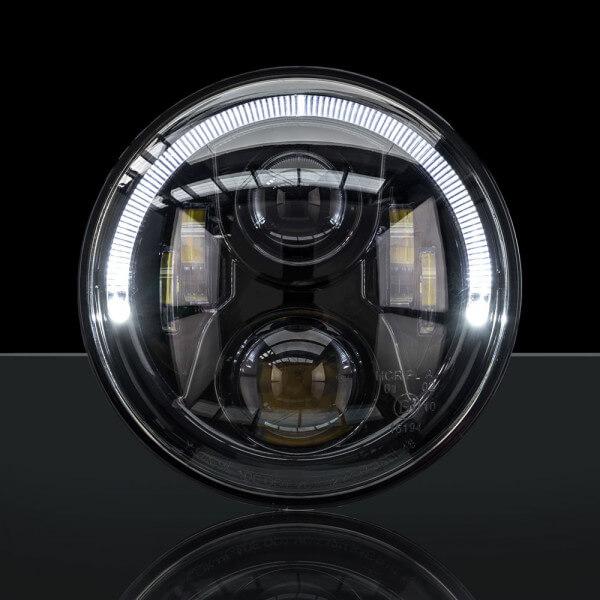 STEDI 7 Inch Iris LED Headlight