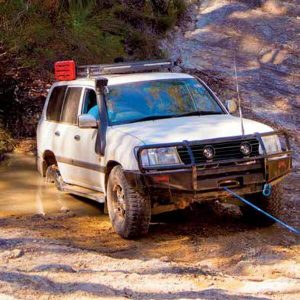4WD & CAMPING