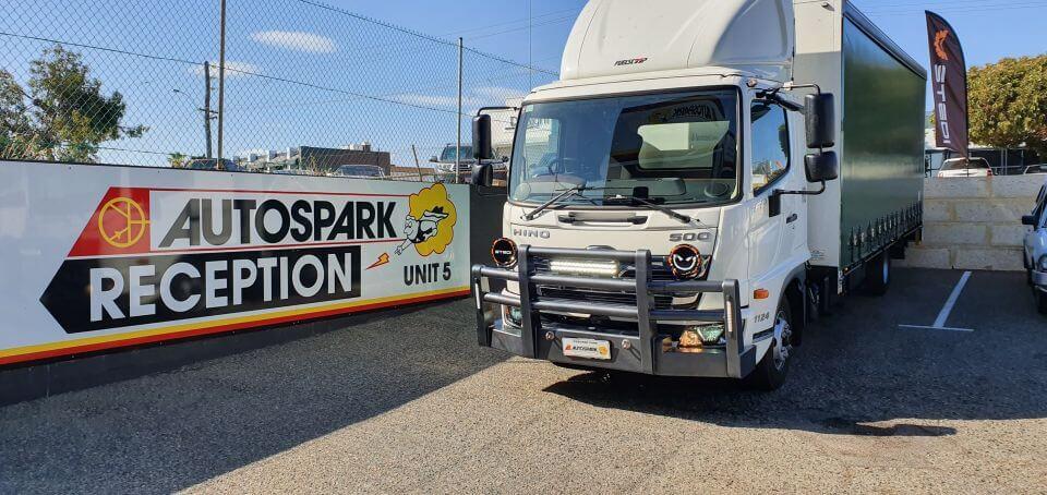 STEDI truck type-x pros 2