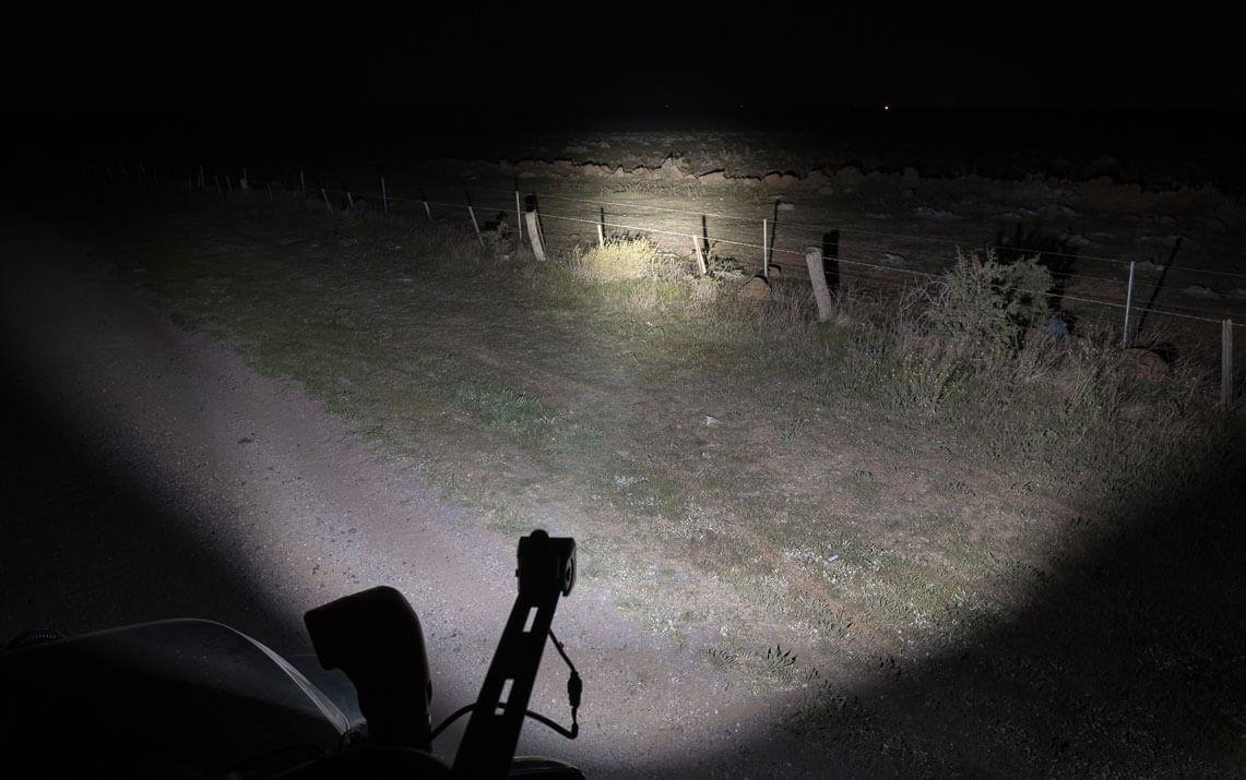 STEDI C4 Cube Spot Light