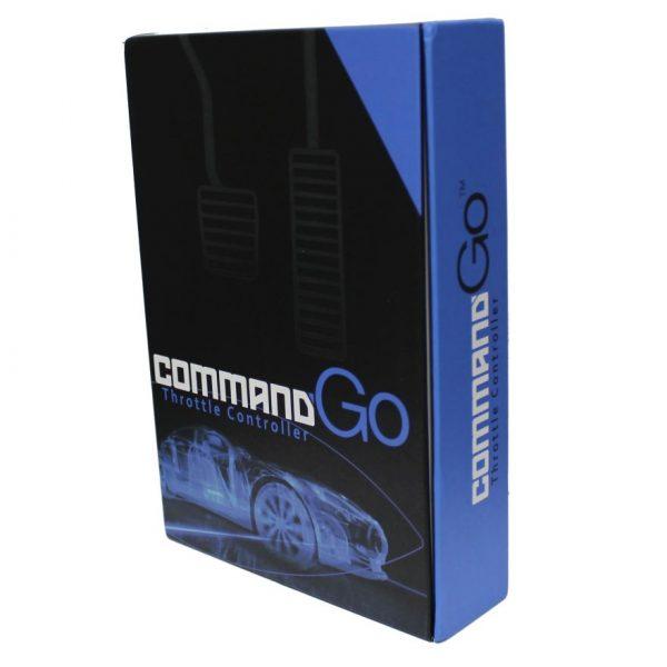 command go box