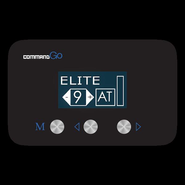 CommandGO Throttle Controller