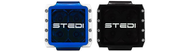 STEDI Cube Light Filters
