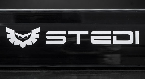 STEDI ST4K 52 Inch Black Out Cover