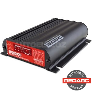 REDARC BCDC2420 Battery Charger