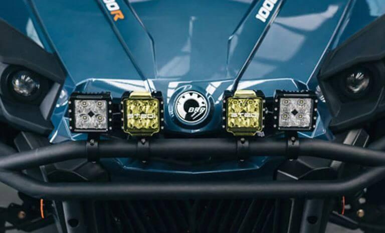 STEDI C4 Cube Lights