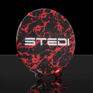 STEDI Blood Splatter Type X Spare Cover