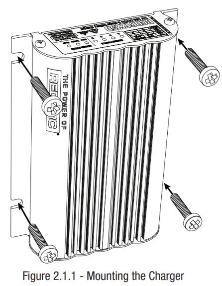 REDARC BCDC1225D Install