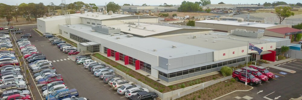 REDARC Electronics Australia Factory