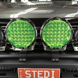 STEDI Type-X Spare Green Cover Lens