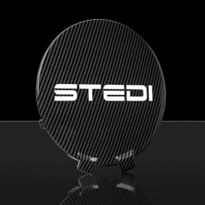 STEDI Type X Carbon Print Cover