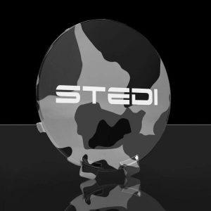 STEDI Type X Snow Camo Spare Cover