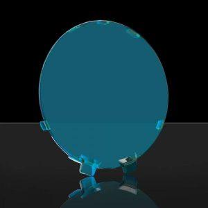 "STEDI Type X Spare Cover Blue 8.5"""