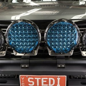 STEDI Type-X Blue Cover Lens