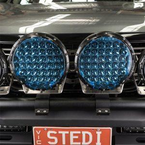 STEDI Type-X Blue Cover Lens