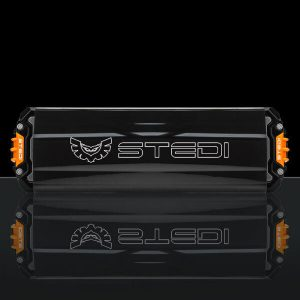 STEDI ST3303 Pro Black Out Covers