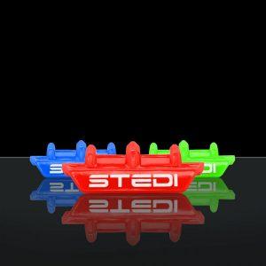 STEDI ST3303 Pro Colour Caps