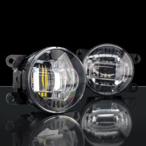 STEDI Universal Type A LED Fog Light Conversion Kit