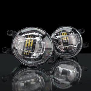STEDI Universal Type C LED Fog Light Conversion Kit