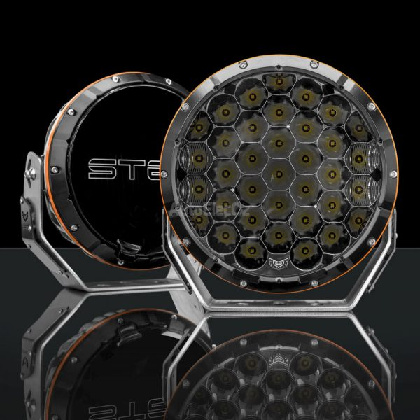 "STEDI Type X Sport 8.5"" Spotlights"