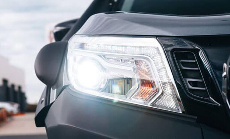 HID vs LED vs Halogen Driving Lights