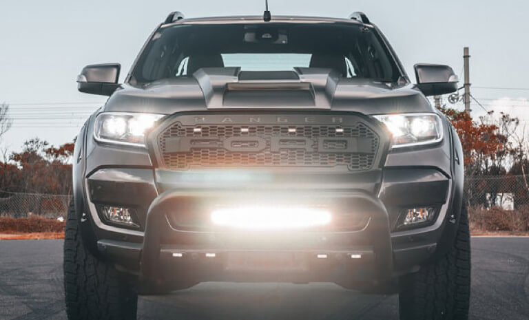 Best LED Light Bar