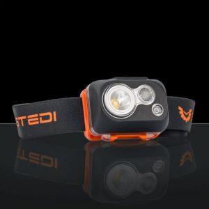 STEDI TYPE S LED HEAD TORCH