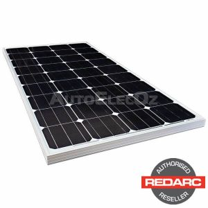 REDARC SOLAR PANELS