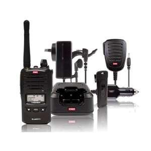 GME UHF HANDHELD RADIOS
