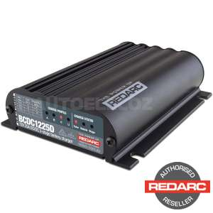 REDARC BATTERY CHARGERS (AC)