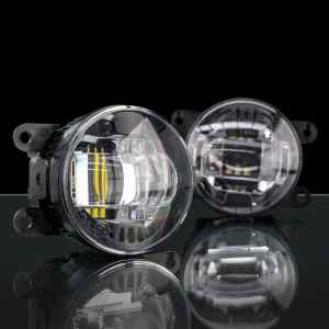 STEDI FOG LIGHTS & LED KITS