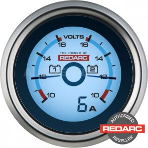 REDARC GAUGES