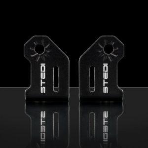 STEDI Side Brackets for ST3K Light Bar
