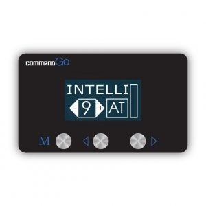 THROTTLE CONTROLLERS