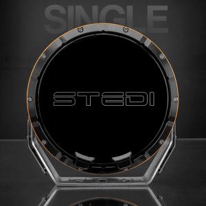 "STEDI Type-X Sport 8.5"" Single Light"